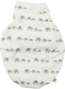 Ergobaby Puck-Mich-Sack, Elephant