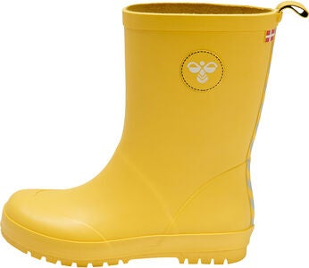 Hummel Gummistiefel, Sports Yellow