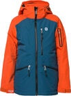 8848 Altitude Harpy Jacke, Red Clay