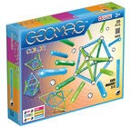 Geomag Bausatz Color 35