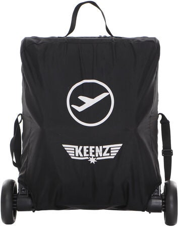 Keenz Air Plus 2.0 Buggy, Grau