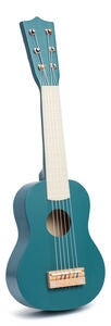 Hobie & Bear Kindergitarre, Teal