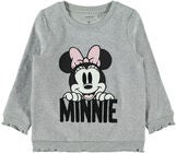 Name it Rebec Pullover Minnie Maus, Silver
