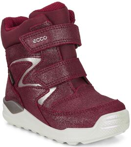ECCO Urban Mini Winterstiefel, Syrah