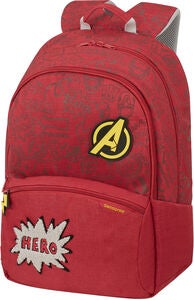 Samsonite Funtime Rucksack Marvel Avengers 26 L, Red