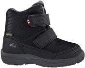 Viking Otter GTX Winterstiefel, Black