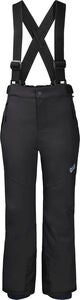 Jack Wolfskin Snow Ride Hose, Black
