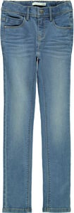 Name it Tasis Jeans, Medium Blue Denim