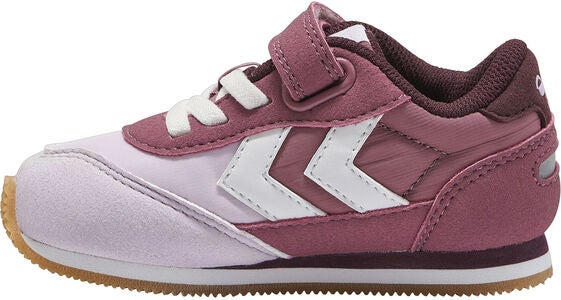 Hummel Reflex Sneakers, Heather Rose
