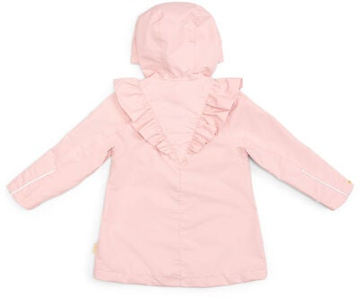 Petite Chérie Atelier Astrid Softshell-jacke, Silver Pink