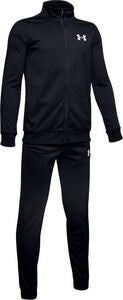 Under Armour Knit Trainingsoverall, Black