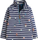 Tom Joule Sweatshirt Animals, French Navy