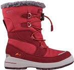 Viking Totak GTX Stiefel, Dark Red/Red