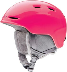 Smith Zoom Helm JR, Pink