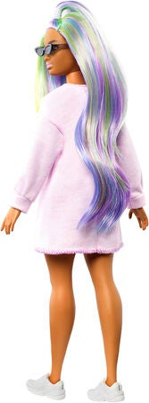 Barbie Fashionistas Puppe 136