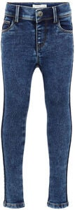 Name it Polly Jeans, Medium Blue Denim