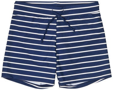 Luca & Lola Lipari UV-Shorts, Navy Stripes