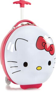 Hello Kitty Trolley, White/Pink
