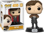 POP! Star Wars Sammelfigur Qi'ra