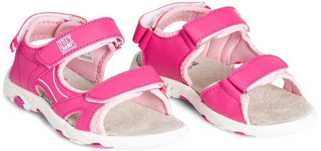 Little Champs Rush Sandalen, Azalea Pink