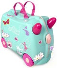 Trunki Flora the Fairy Koffer 18L, Green