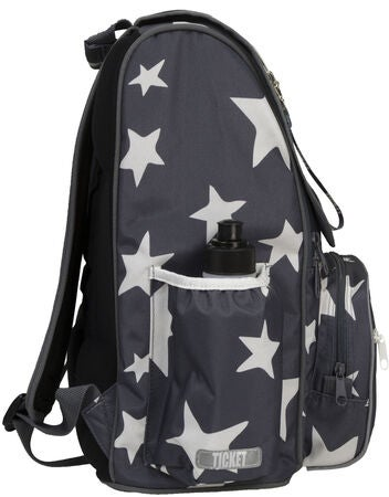 Ticket to Heaven Junior Rucksack, Castlerock/Gray