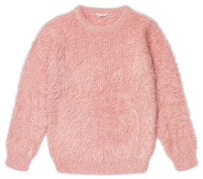 Luca & Lola Viola Pullover, Pink