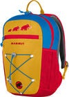 Mammut First Zip Rucksack 16L, Fancy