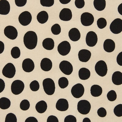 Coracor Tragetuch Abstract Dot, Sand