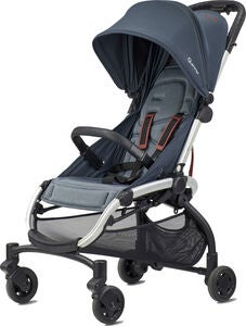 Quinny LDN Buggy, Graphite Twist