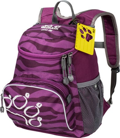 Jack Wolfskid Little Joe Rucksack, Butterfly