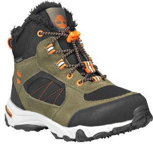 Timberland Ossipee MID Bungee Stiefel GORE-TEX, Dark Olive