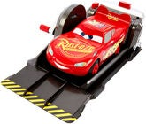 Disney Cars Stunts and Skills Lightning McQueen Launcher