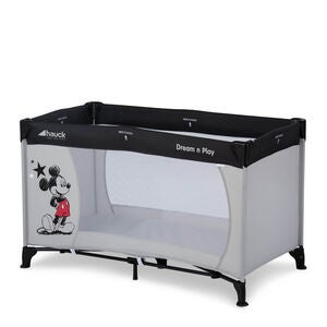 Hauck Dream'n Play Reisebett Mickey Stars