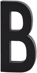 Design Letters Architect Letters B