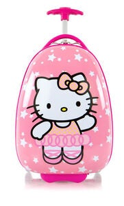 Hello Kitty Koffer, Pink