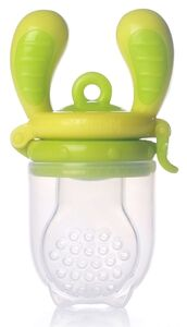 Kidsme Food Feeder Large, Limette