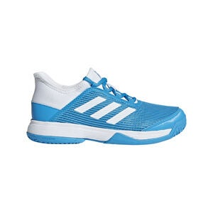 Adidas Adizero Club JR Trainingsschuhe, Blue