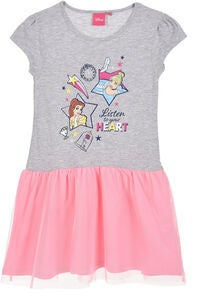 Disney Princess Kleid, Grey