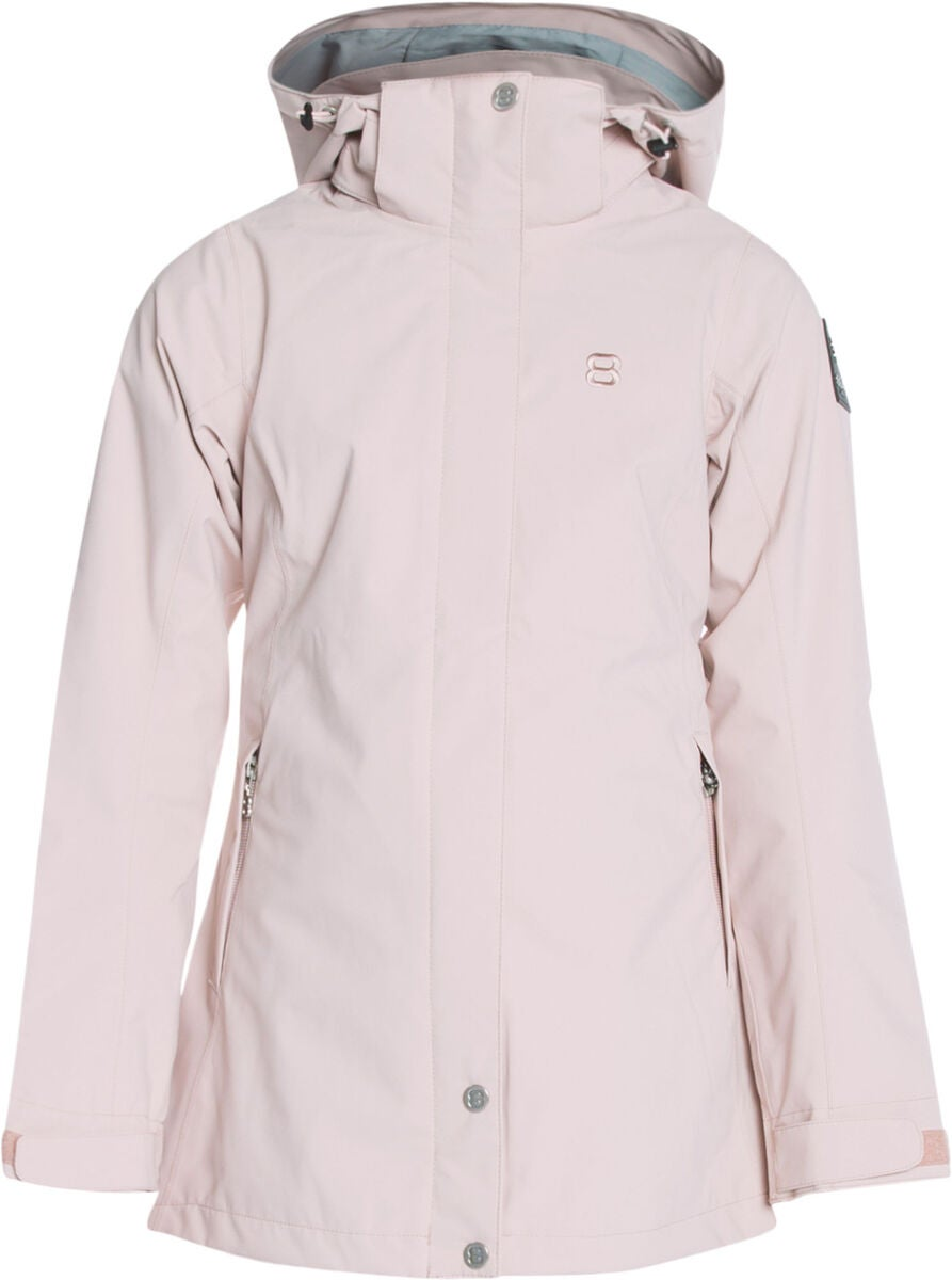 8848 Altitude Ava Jacke, Dusty Pink