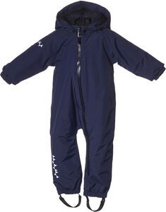 Isbjörn Toddler Overall, Navy