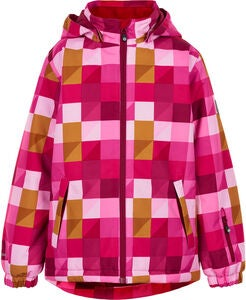 Color Kids Colorful Skijacke, Rose Violet