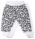 Tiny Treasure Willow Hose 2er-Pack, White/Leo