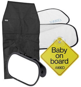 Axkid Swedish Safety Kit