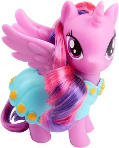My Little Pony Snap-On Fashion Figuren