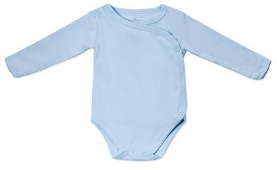 Tiny Treasure Alexie Body 4er-Pack, Baby Blue