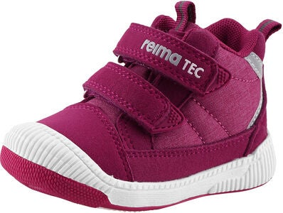 Reimatec Passo Sneakers, Cranberry Pink