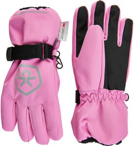 Color Kids Handschuh, Fuchsia Pink