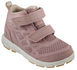 Viking Veme Mid GTX Sneakers, Antiquerose/Light Pink