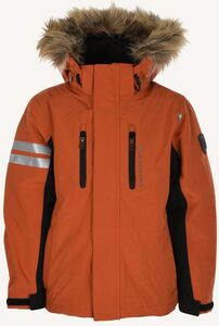 Lindberg Colden Jacke, Orange